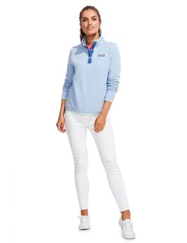 VINEYARD VINES Quilted Classic Shep Shirt