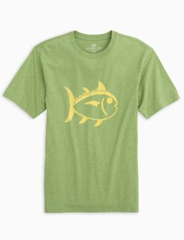 Southern Tide Southern Tide Skipjack Reverse Tee - MULTIPLE COLORS