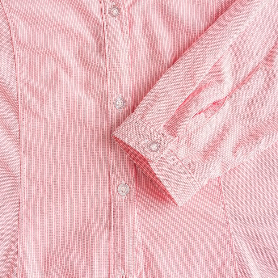 EXOFFICIO ExOfficio Bugs Away Zeta Stripe Long Sleeve Shirt