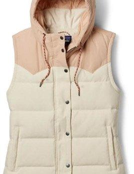 PATAGONIA Patagonia Bivy Hooded Vest