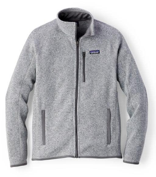 PATAGONIA Patagonia M's Better Sweater Jacket Full Zip