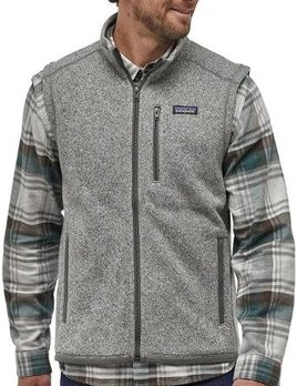 PATAGONIA M'S BETTER SWEATER VEST