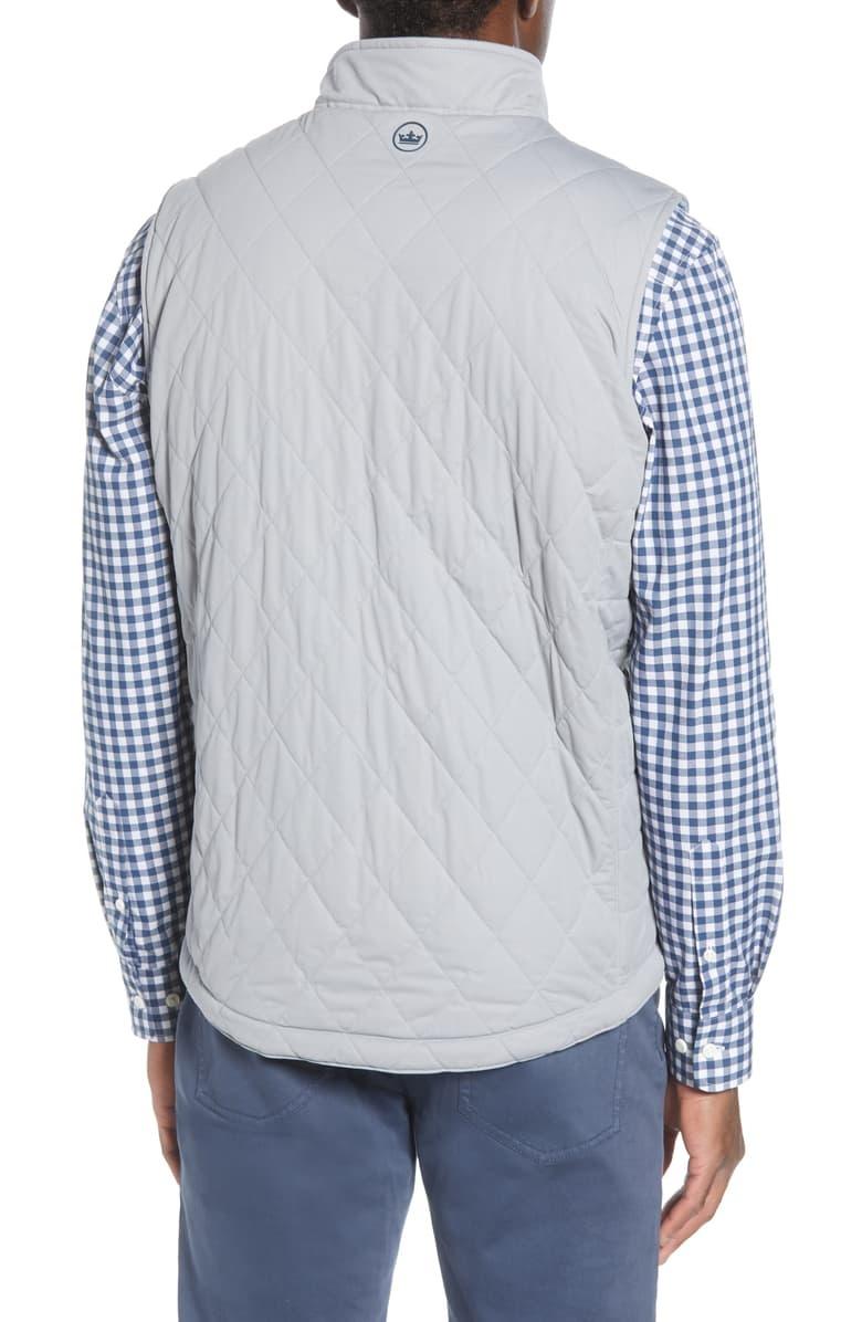 PETER MILLAR Peter Millar All Day Reversible Vest