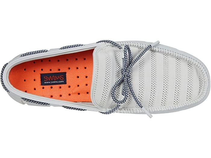 SWIMS Knit Lace Loafer SWIMS