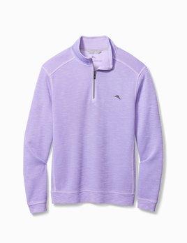 TOMMY BAHAMA Tommy Bahama Tobago Bay Half Zip Sweater