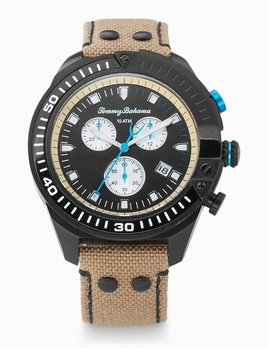 TOMMY BAHAMA Tommy Bahama Watch Hanalei Sport Chronograph