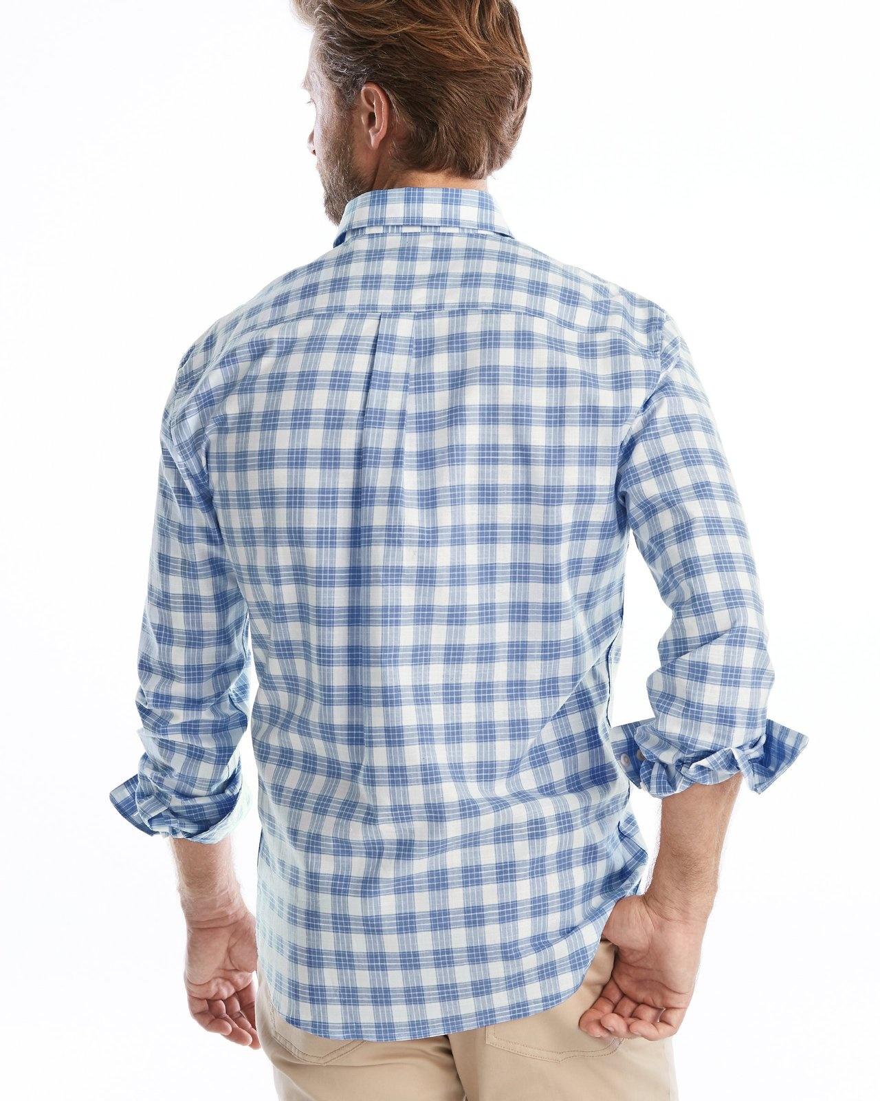 Johnnie-O Johnnie-O Landon Shirt