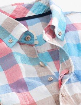 Johnnie-O Johnnie-O Presley Short Sleeve Shirt