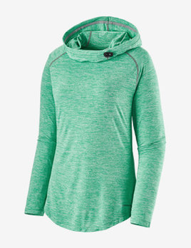 PATAGONIA Patagonia Women's Tropic Comfort Hoody-Multiple Colors