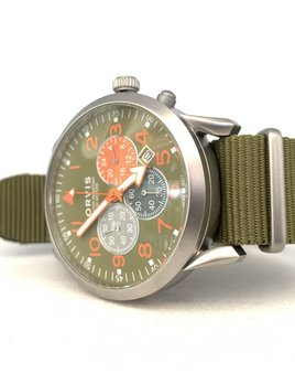 ORVIS Orvis Watch Sport Chrono