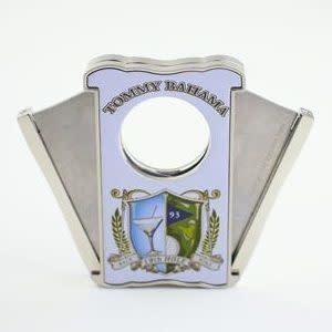 TOMMY BAHAMA Tommy Bahama Cigar Cutter Golf Back 9