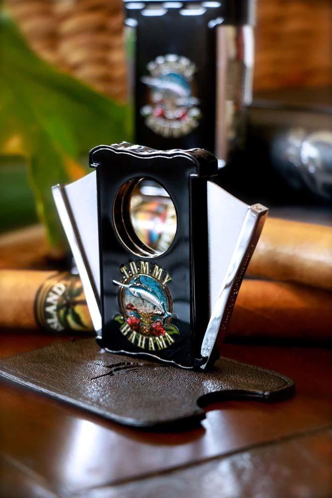 TOMMY BAHAMA Tommy Bahama Cigar Cutter Black Label