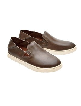OLUKAI Olukai Pehuea Leather Shoe - MULTIPLE COLORS