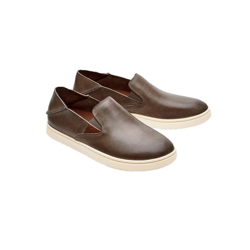 OLUKAI Olukai Pehuea Leather Shoe