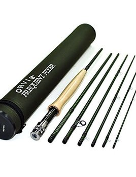 ORVIS Orvis Frequent Flyer Fly Rod 8-piece - 5wt