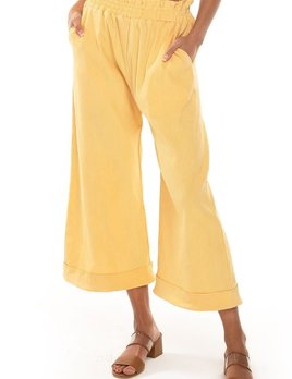 Shore Shore Culotte Pant - 2 COLORS