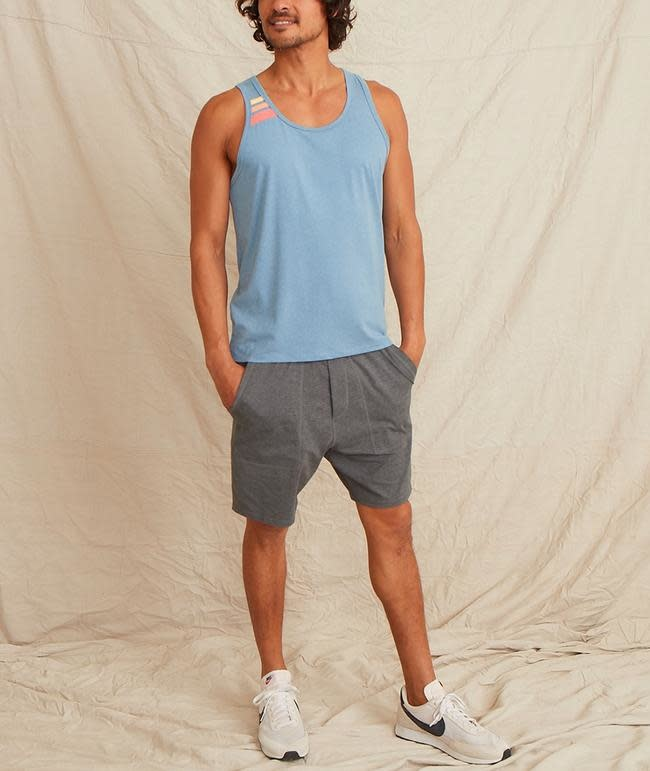 Marine Layer Marine Layer Mens Sport Tank