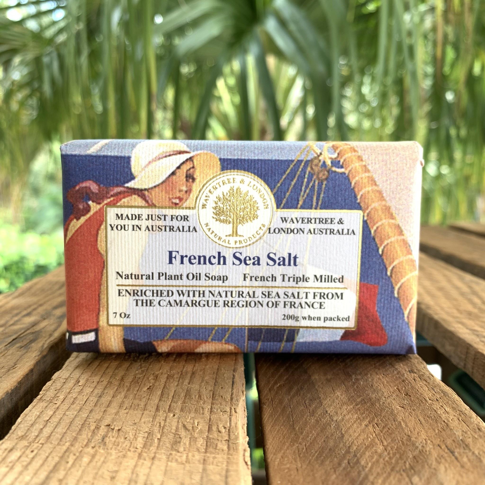 Australian Natural Soap Wavertree London Soaps