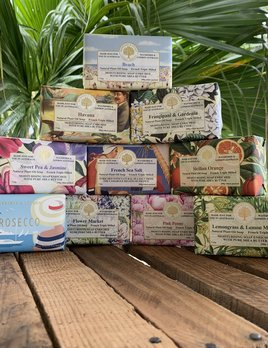 Australian Natural Soap Wavertree & London Soaps