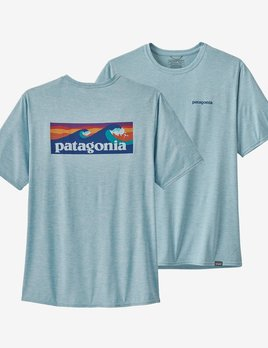 PATAGONIA Patagonia Cap Cool Daily Graphic Shirt