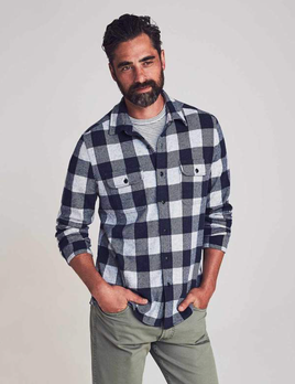 Faherty Faherty Legend Sweater Shirt