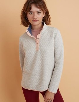 Marine Layer Marine Layer Corbet Reversible Pullover