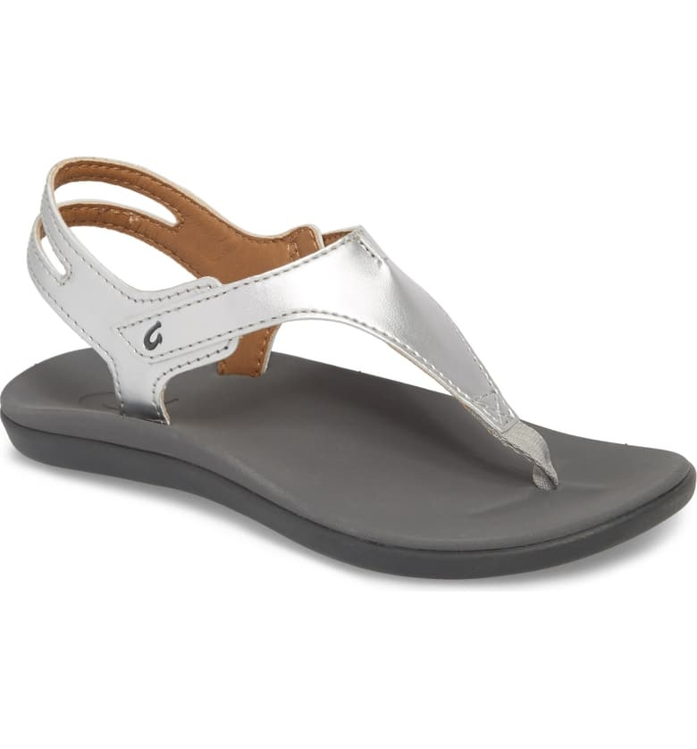 OLUKAI Olukai 'Eheu Girls Sandals
