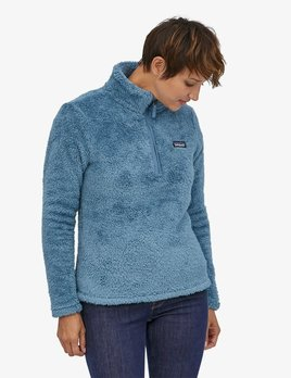 PATAGONIA Patagonia Womens Los Gatos 1/4 Zip Sweater