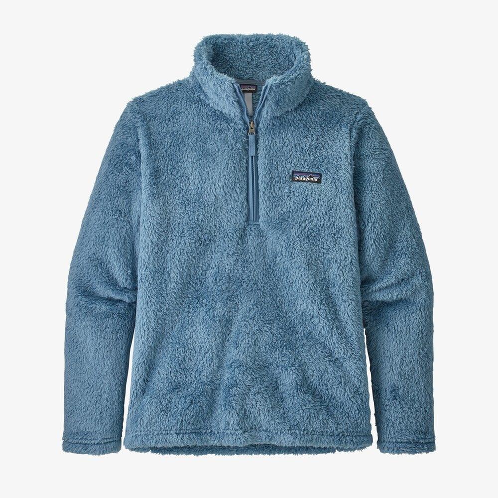 PATAGONIA Patagonia Womens Los Gatos 1/4 Zip Sweater