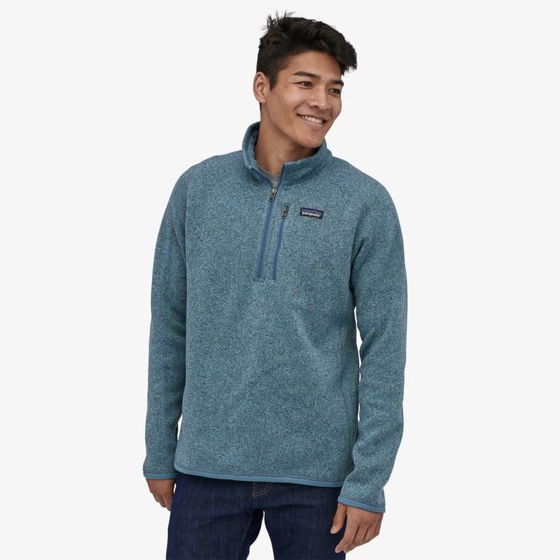 PATAGONIA Patagonia Ms Better Sweater 1/4 Zip