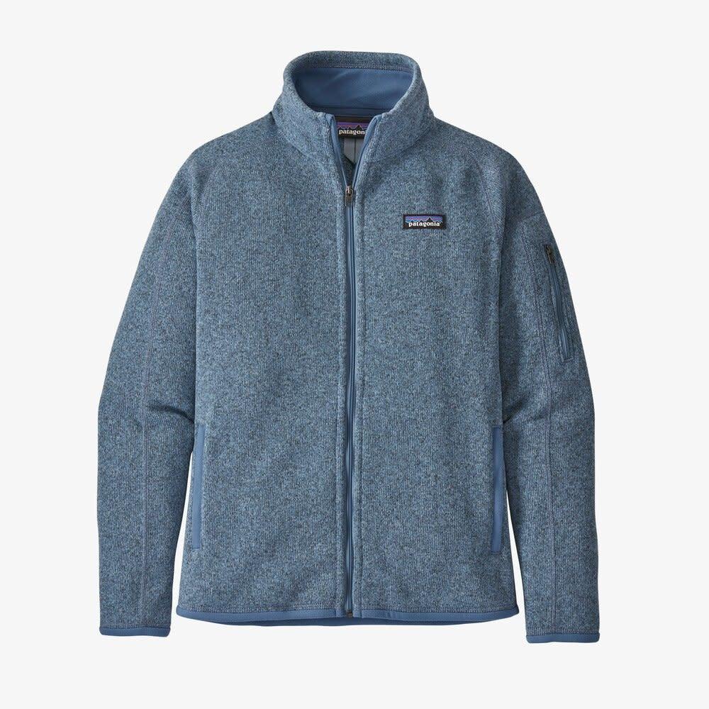 PATAGONIA Patagonia Womens Better Sweater Jacket