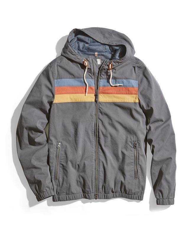Marine Layer Marine Layer Greenport Lightweight Jacket