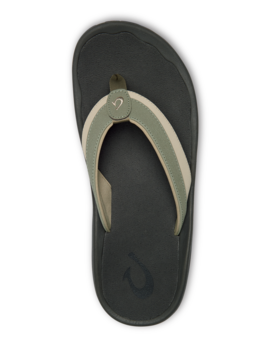 OLUKAI OluKai Ohana Koa Beach Sandal - 2 Colors