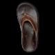 OLUKAI Olukai Leather Sandal Hikianalia