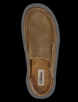 OLUKAI OluKai Mens Leather Shoe MOLOA