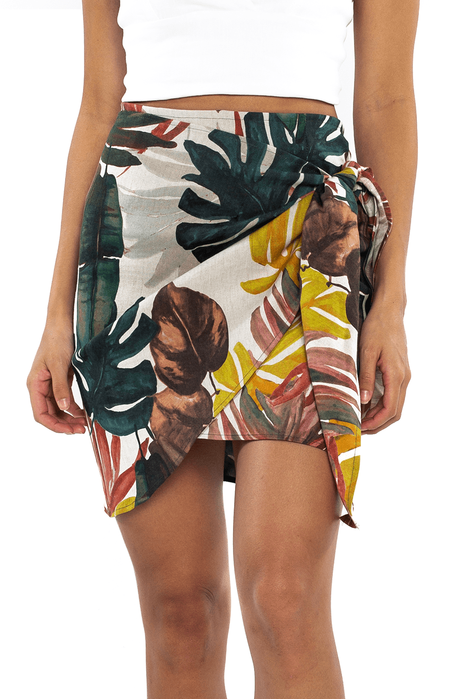Shore Shore Tropics Skirt