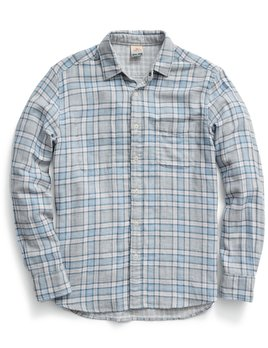 Faherty Faherty Reversible Belmar Shirt