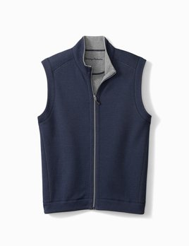 TOMMY BAHAMA Tommy Bahama Flipshore Full Zip Vest