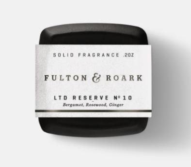 FULTON & ROARK Solid Cologne - Fulton & Roark