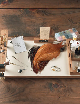 ORVIS Orvis Fly Tying Work Center