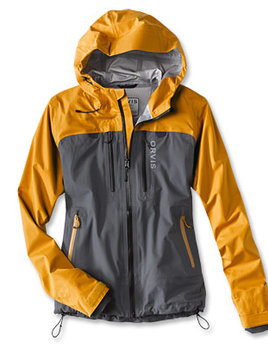 ORVIS Orvis Womens Ultralight Wading Jacket