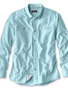 ORVIS Orvis Escape Shirt Long Sleeve