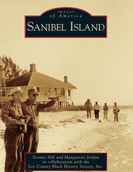 ARCADIA PUBLISHING SANIBEL ISLAND BOOK
