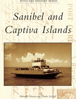 ARCADIA PUBLISHING SANIBEL & CAPTIVA ISLANDS