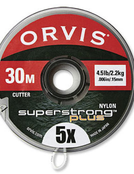 ORVIS SUPER STRONG TIPPET 100M