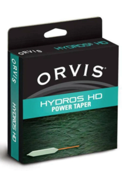 ORVIS HYDROS HD POWER TAPER FLY LINE