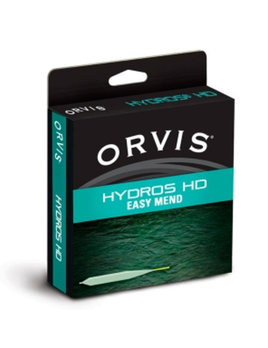 ORVIS HYDROS HD EASY MEND FLY LINE,