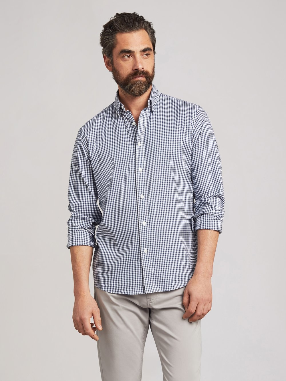 Faherty Faherty Movement Shirt - MULTIPLE COLORS
