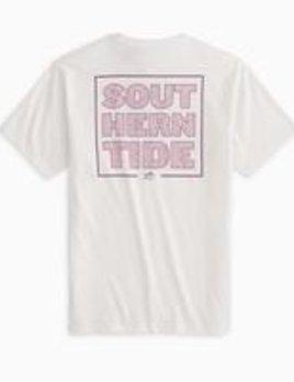 Southern Tide Southern Tide ST Verdure Tee