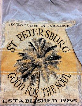 High Range St. Pete High Range T-Shirt